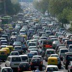 Strassenverkehr in Thailand